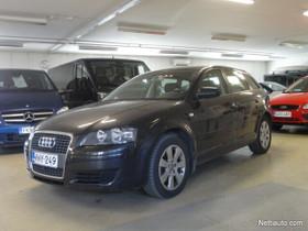 Audi A3, Autot, Sastamala, Tori.fi