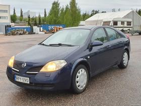 Nissan Primera, Autot, Vantaa, Tori.fi