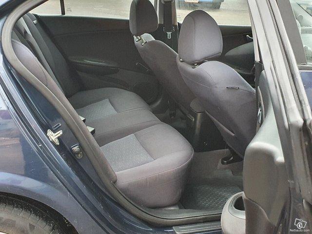 Nissan Primera 11