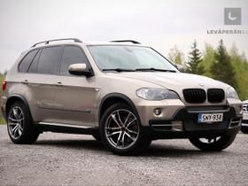 BMW X5, Autot, Siilinjärvi, Tori.fi