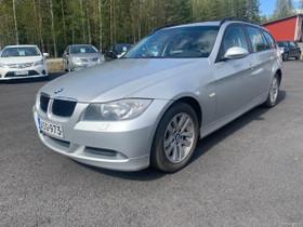 BMW 318, Autot, Perho, Tori.fi