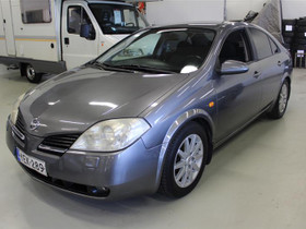 Nissan Primera, Autot, Salo, Tori.fi