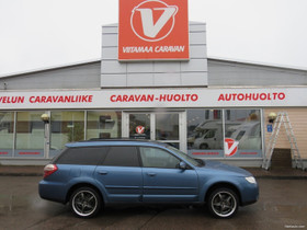 Subaru Outback, Autot, Ylivieska, Tori.fi