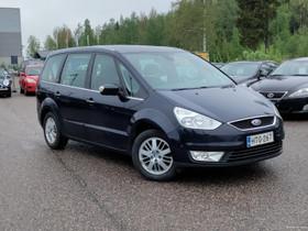 Ford Galaxy, Autot, Vantaa, Tori.fi