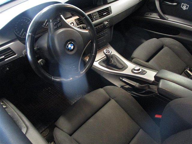 BMW 320 10