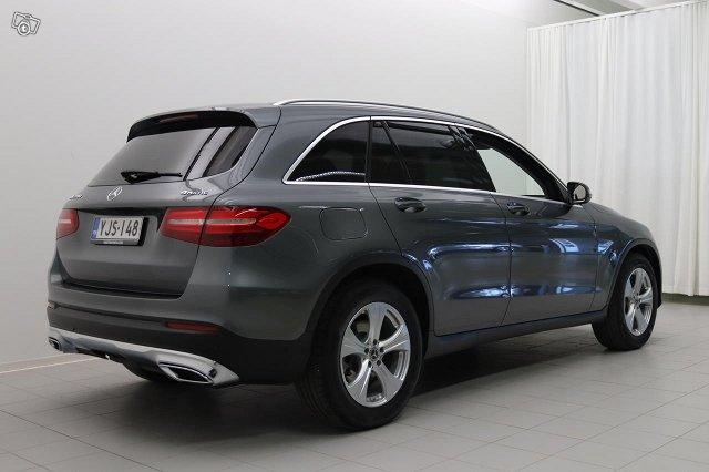 Mercedes-Benz GLC 2