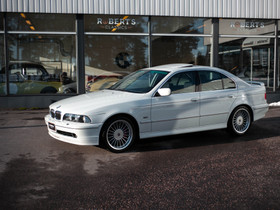 BMW Alpina B10, Autot, Raasepori, Tori.fi