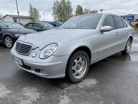 Mercedes-Benz E 200, Autot, Kempele, Tori.fi