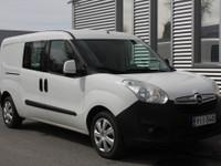 Opel Combo Van -13