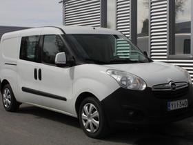 Opel Combo Van, Autot, Oulu, Tori.fi