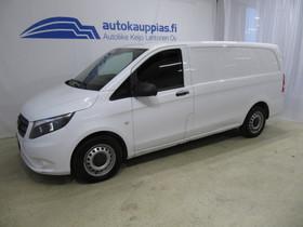 Mercedes-Benz Vito, Autot, Mäntsälä, Tori.fi
