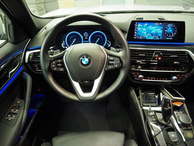 BMW 530d 7
