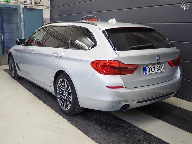 BMW 530d 12