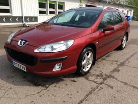 Peugeot 407, Autot, Kouvola, Tori.fi