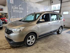 Dacia Lodgy, Autot, Kouvola, Tori.fi