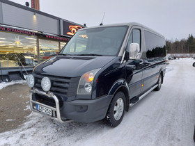 Volkswagen Crafter, Autot, Iisalmi, Tori.fi