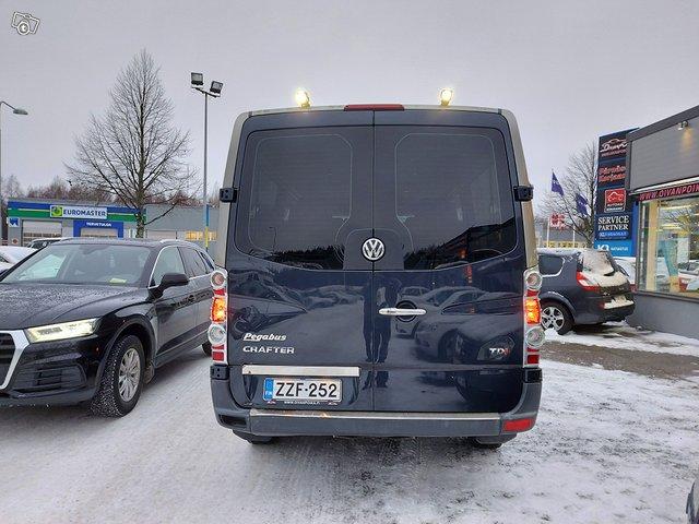 Volkswagen Crafter 5