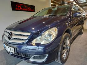 Mercedes-Benz R, Autot, Iisalmi, Tori.fi