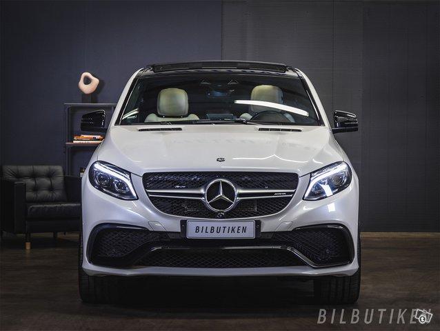 Mercedes-Benz GLE 63 AMG 4