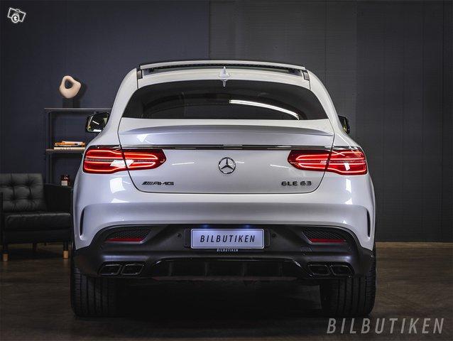 Mercedes-Benz GLE 63 AMG 5