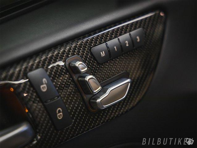 Mercedes-Benz GLE 63 AMG 9