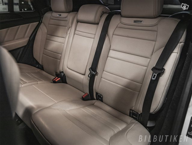 Mercedes-Benz GLE 63 AMG 10
