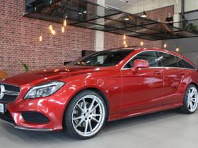 Mercedes-Benz CLS, Autot, Jyväskylä, Tori.fi