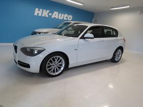 BMW 118, Autot, Kokkola, Tori.fi