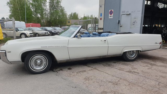 Buick Electra 4