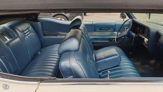 Buick Electra 14