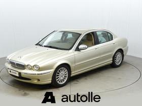 Jaguar X-type, Autot, Vantaa, Tori.fi