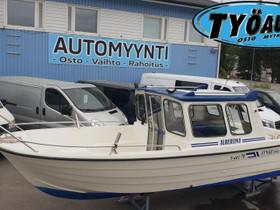 Nymar 6500 AC, Moottoriveneet, Veneet, Lieto, Tori.fi