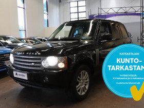 Land Rover Range Rover, Autot, Vantaa, Tori.fi