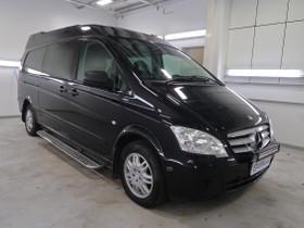 Mercedes-Benz VITO, Autot, Kajaani, Tori.fi