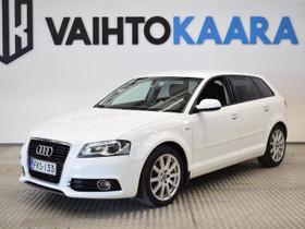 Audi A3, Autot, Pori, Tori.fi
