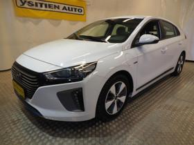 Hyundai Ioniq Plug-In, Autot, Orivesi, Tori.fi