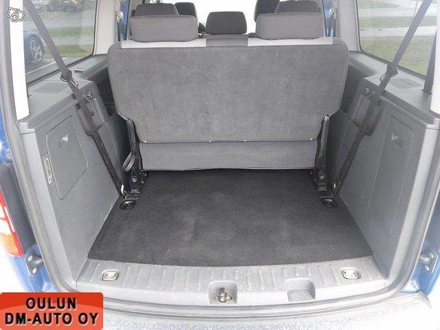 Volkswagen Caddy Maxi 15