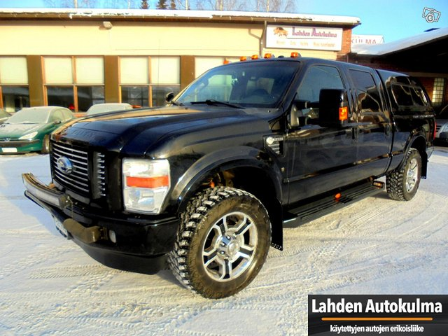 Ford F250 1