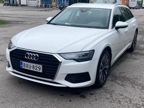Audi A6 Avant, Autot, Oulu, Tori.fi