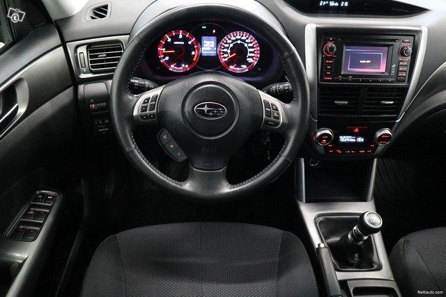 Subaru Forester 10