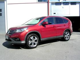 Honda CR-V, Autot, Uusikaupunki, Tori.fi