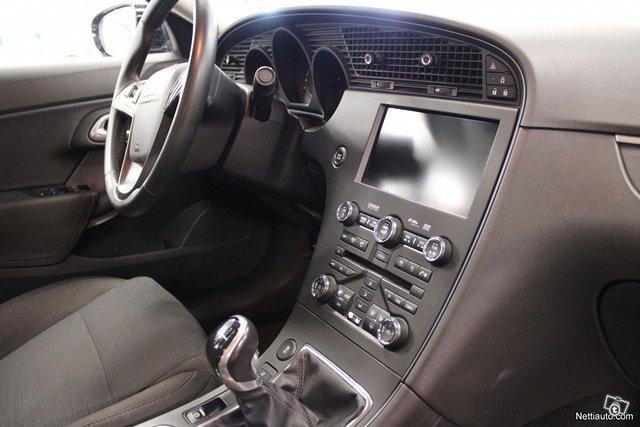 Saab 9-5 13