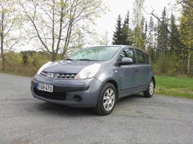 Nissan Note, Autot, Ulvila, Tori.fi