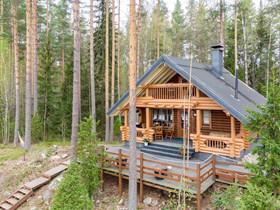 Loppi Räyskälä Yli-Myllynranta 26 tupakeittiö+mh+k, Mökit ja loma-asunnot, Loppi, Tori.fi