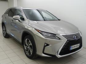 Lexus RX, Autot, Joensuu, Tori.fi