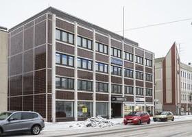 150m², Rauhankatu 22 1., Vaasa, Liike- ja toimitilat, Asunnot, Vaasa, Tori.fi