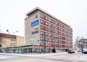 6H, 115m², Kauppapuistikko 20 B, Vaasa, Liike- ja toimitilat, Asunnot, Vaasa, Tori.fi