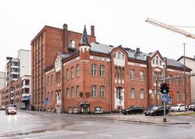 85.5m², Vaasanpuistikko 24 LT, Vaasa, Liike- ja toimitilat, Asunnot, Vaasa, Tori.fi