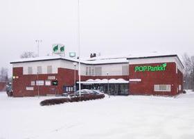 481m², Laihiantie 39, Laihia, Liike- ja toimitilat, Asunnot, Laihia, Tori.fi