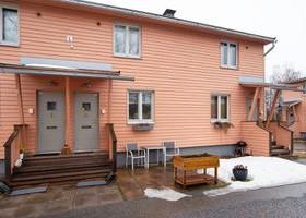3H, 80m², Ansaankatu 2 L, Vaasa, Myytävät asunnot, Asunnot, Vaasa, Tori.fi